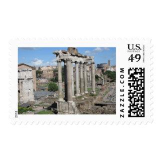 Forum Romanum Postage