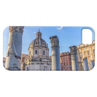Forum Romanum, Rome, Italy iPhone SE/5/5s Case
