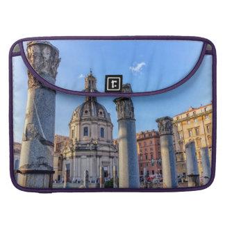 Forum Romanum, Rome, Italy MacBook Pro Sleeve