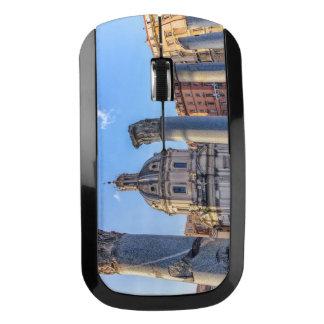 Forum Romanum, Rome, Italy Wireless Mouse