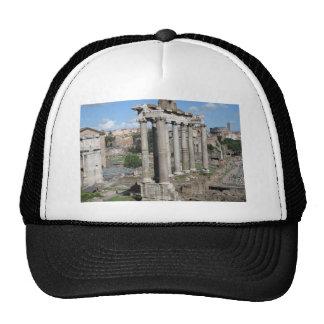 Forum Romanum Trucker Hat
