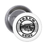 FORUM ROME PIN