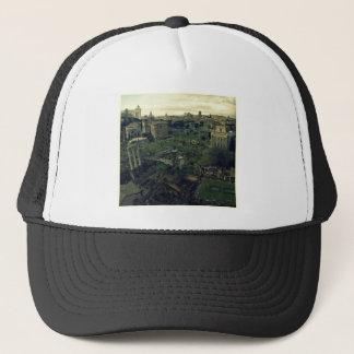 forumromano trucker hat