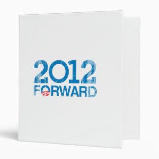 Forward 2012 Vintage.png Vinyl Binders