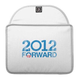 Forward 2012 Vintage.png Sleeve For MacBook Pro