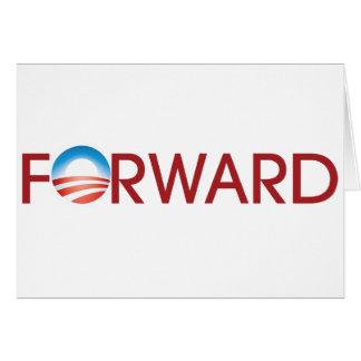 Forward Card