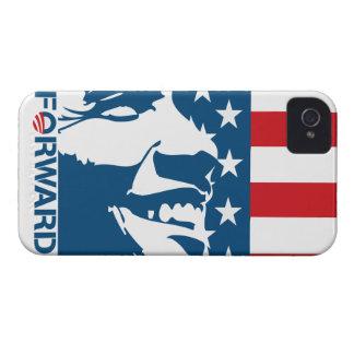 Forward Flag 2012 Obama iPhone 4 Case