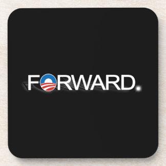 Forward for Obama 2012 Beverage Coaster