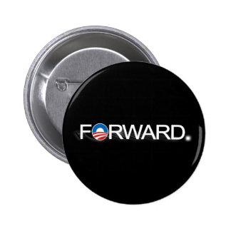 Forward for Obama 2012 Button