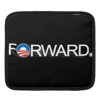 Forward for Obama 2012 Sleeve For iPads