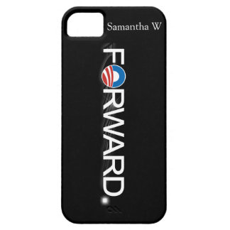 Forward for Obama 2012 iPhone SE/5/5s Case