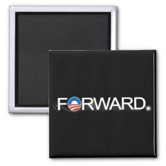 Forward for Obama 2012 Fridge Magnets