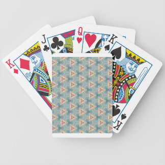 Forward Lightning 1 Bicycle Playing Cards
