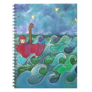 Forward Notebook