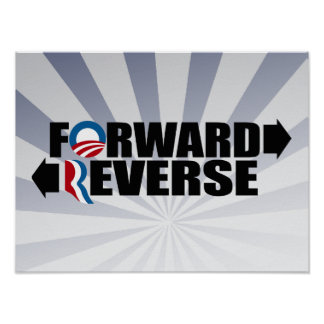 FORWARD OR REVERSE.png Poster