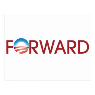 Forward Postcard