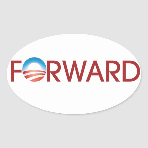 Forward Stickers