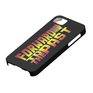 Forward to the past iPhone SE/5/5s case
