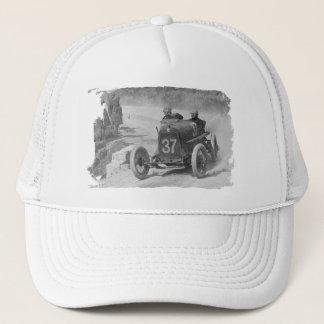 FORZA ENZO! TRUCKER HAT
