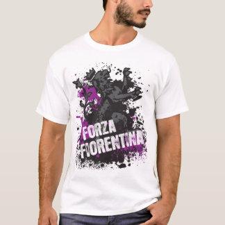 Forza Fiorentina t-shirt