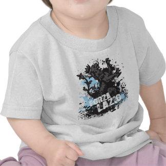 Forza Lazio T Shirt