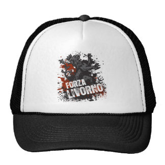 Forza Livorno Mesh Hat