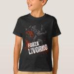 Forza Livorno Playera