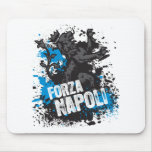 Forza Napoli Alfombrillas De Raton
