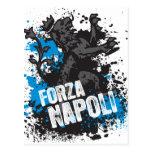 Forza Napoli Postal