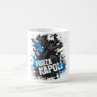 Forza Napoli Taza De Café
