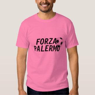 FORZA PALERMO T-SHIRTS