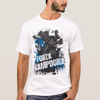 Forza Sampdoria t-shirt