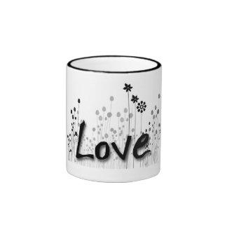 FOS de la taza del amor