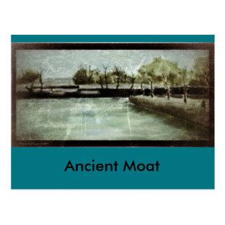 Fosa antigua tarjetas postales