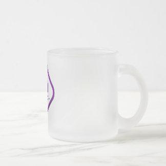 Fosco 296 ml glass Mug fosco
