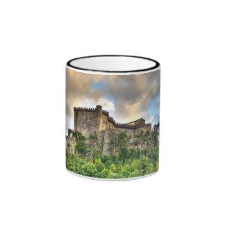 Fosdinovo Castle Mugs