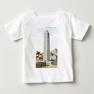 Foshay Tower, Minneapolis, Minnesota Baby T-Shirt