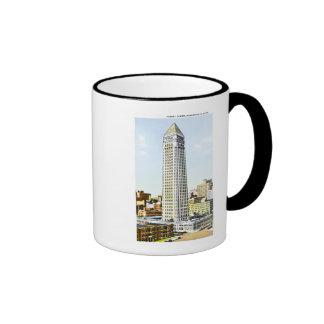 Foshay Tower Minneapolis Minnesota Coffee Mugs