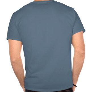 Foshay Tower Minneapolis Minnesota Retro Tee Shirt