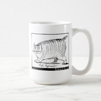 Foss Passant Coffee Mugs