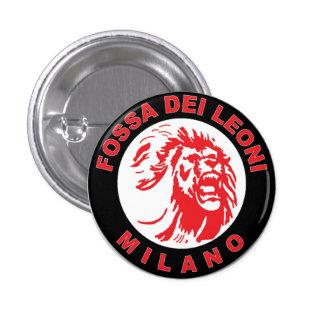 Fossa Dei Leoni - Milan - Italy Button