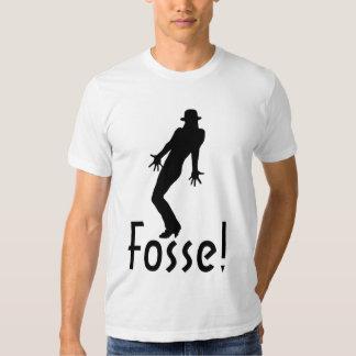 Fosse! Tshirt