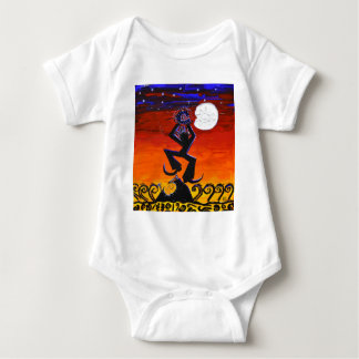Fossil Digger Baby Bodysuit