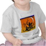 Fossil Drummer Tee Shirt