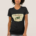 Fossil Fuels: Warming the Planet Since 1823! Tees