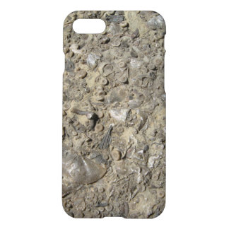 Fossil Hash Print iPhone 7 Case