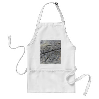 Fossil Plant Adult Apron
