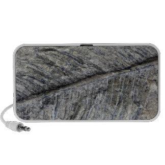 Fossil Plant Laptop Speaker
