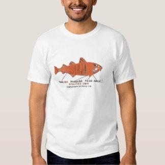 fossil series 1 tshirts