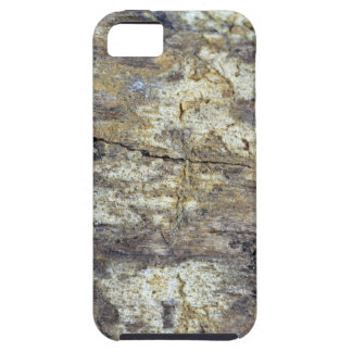 Fossil Wood iPhone SE/5/5s Case